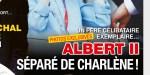 Albert de Monaco, un père célibataire exemplaire, séparé de Charlène
