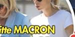 Brigitte Macron «agace» sa fille, confidence inattendue de Tiphaine Auzière
