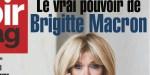 Brigitte Macron, génie stratosphérique, son vrai pouvoir dévoilé