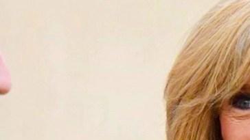 Brigitte Macron – son mari mari maqué par Angela Merkel, ces photos de vacances qui passe mal