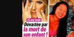 Céline Dion, «mort d'un enfant», saillie inattendue de la mère de Grégory Lemarchal
