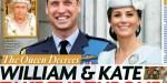 Kate Middleton et William s'emparent du trône, terrible décision de la reine  (photo)