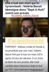 battue,  violée, Ingrid Chauvin réagit à un terrible drame conjugal