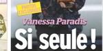 Vanessa Paradis et Samuel Benchetrit,«le divorce», la vraie raison des frictions