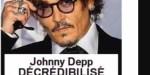 Vanessa Paradis reste proche de Johnny Depp, qui fait face à une triste nouvelle, le début de la fin