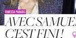 Vanessa Paradis, un échec professionnel à l'origine des tensions avec Samuel Benchetrit, une sérieuse crise