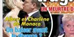 Albert et Charlène de Monaco, baiser avant le divorce