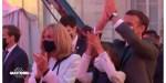 Brigitte et Emmanuel Macron, la fête avec leur petit-fils passe mal, la charge inattendue de Yann Barthès (vidéo)