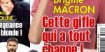 Brigitte Macron, cette gifle qui change tout
