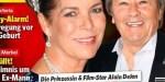 Caroline de Monaco, liens très particuliers avec Alain Delon, l'acteur brise le silence
