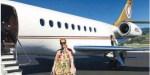 Céline Dion, un jet privé à 35 millions, sa claque aux rumeurs de ruine