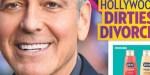 George Clooney, parrain de Lili, la requête de Meghan Markle et Harry