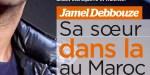 Jamel Debbouze, sa soeur visée par une plainte pour escroquerie, l'humoriste ignore tout