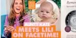 Kate Middleton, rencontre secrète avec Lilibet, la petite faveur de Harry et Meghan Markle