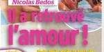 Nicolas Bedos officialise avec Pauline Desmonts, révélations sur sa fiancée