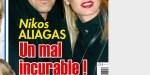 Nikos Aliagas, un mal incurable, «six ans de combat en secret»