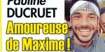 Pauline Ducruet amoureuse de Maxime Giaccardi, nouvelle étape dans leur relation (photo)