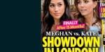 Kate Middleton et Meghan Markle, épreuve de force à Londres, une invitation déjà déclinée
