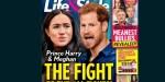 La crise, le combat final de Harry et Meghan Markle, Archie sème le trouble (photo)