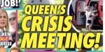 Prince Harry et Meghan Markle, réunion de crise convoquée à Balmoral (photo)