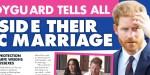 Prince Harry et Meghan Markle, terrifiantes menaces de mort, une journaliste prise pour cible