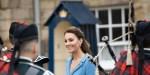 Prince William et Kate Middleton, «en fuite» vers l'Ecosse, cette confidence qui en dit long