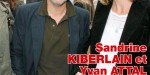 Sandrine Kiberlain «proche» de Yvan Attal - La question «évitée» chez Yvan Attal
