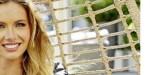 Amandine Petit en couple, brouillage de pistes en Corse