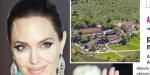 Angelina Jolie méprisée par Brad Pitt dans le Var, elle prend une grande décision