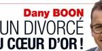 Dany Boon, un divorce au grand coeur, son geste pour Yaël, son ex-femme