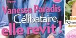 Graves tensions, Vanessa Paradis «largue» Samuel Benchetrit, elle revit avec son clan