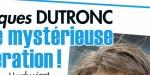 Jacques Dutronc,  infarctus osseux, révélation sur sa mystérieuse opération