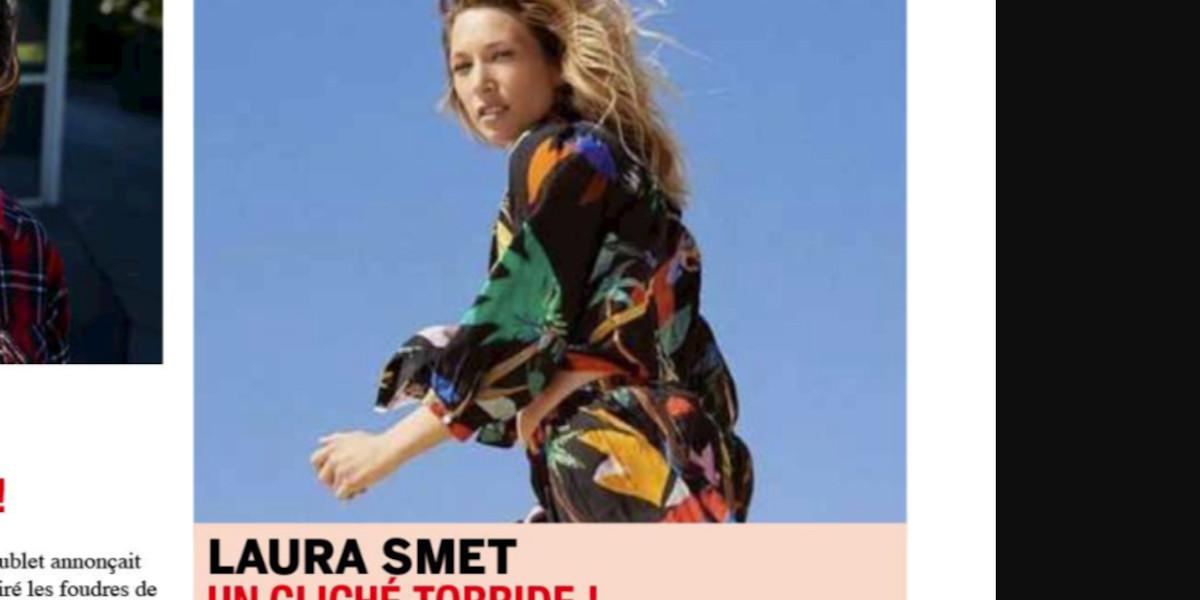 Laura Smet retranchée au Cap Ferret