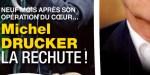 Michel Drucker, la rechute, il prend une grande décision à Eygalières