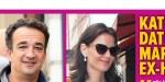 Olivier Sarkozy en couple avec Katie Holmes, le frère de Nicolas Sarkozy comblé