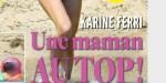 Karine Ferri «une maman au top», débusquée sans Yoann Gourcuff à Saint-Raphaël (photo)