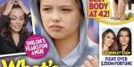Shiloh inquiète pour Angelina Jolie, la drogue, deux hommes au même temps