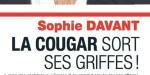Sophie Davant en couple avec un petit jeune, elle se confie chez Karine Ferri