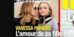 Vanessa Paradis, pilier de Lily-Rose Depp - Elle la soutient contre Samuel Benchetrit