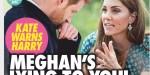 William et Kate Middleton, «un appel» du pied de Meghan Markle, retrouvailles familiales à Windsor
