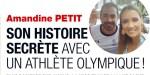 Amandine Petit, son histoire secrète avec un athlète olympique