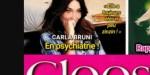 Carla Bruni en psychiatrie, elle a toujours été un «peu zinzin»
