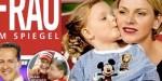 Charlène de Monaco «blessée» par son père, les propos de Michael Wittstock ne passent pas
