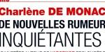 Charlène de Monaco, de nouvelles rumeurs inquiétantes en Afrique du Sud