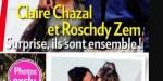 Claire Chazal en couple avec Roschdy Zem, leur belle histoire se confirme