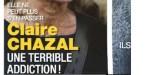 Claire Chazal, fin de célibat, sa surprenante addiction dévoilée