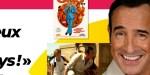 Jean Dujardin, des doutes, moins d'angoisses, mieux à 50 ans, l'acteur se livre