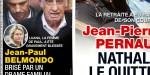 Jean-Paul Belmondo brisé par un drame familial, Luana gravement blessée