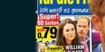 Kate Middleton et William, groupe anti-monarchique, coup humiliant contre Charles