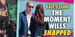Kate Middleton humiliante dans le Norfolk, la maitresse de William vit l'enfer